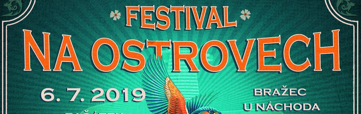 Festival Na Ostrovech 2019